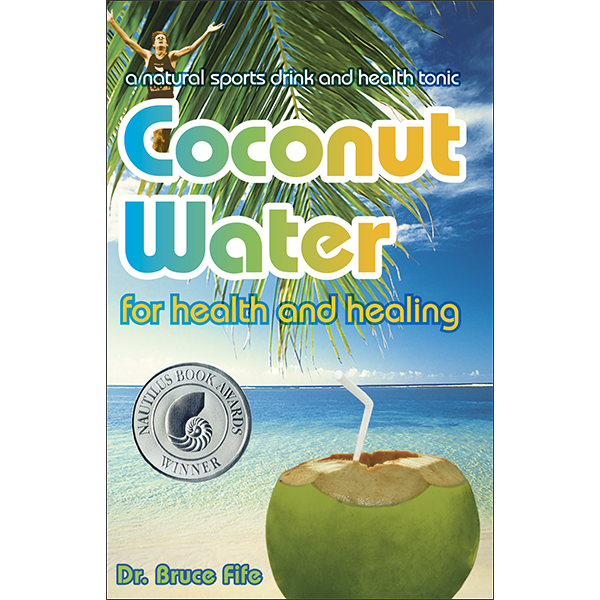 Coconut Water Nautilas Front Cover