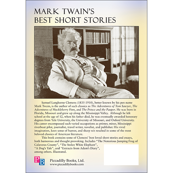 mark twain the lowest animal