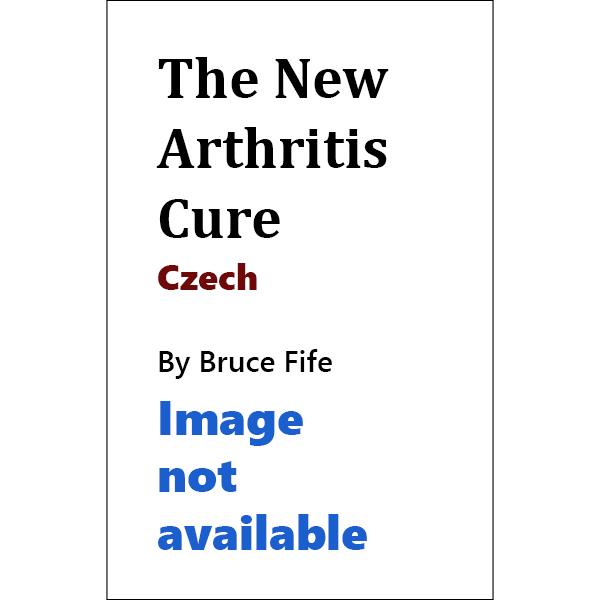 New Arthritis Cure Czech