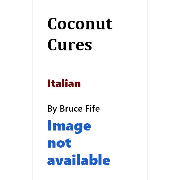 Coconut Cures Italian